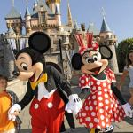 Casting Families With Kids for Disney Print Ad in Orlando FL