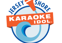 Jersey Shore Idol singing competition