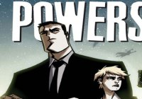 Powers TV series begins filming and holding a casting call for paid extras