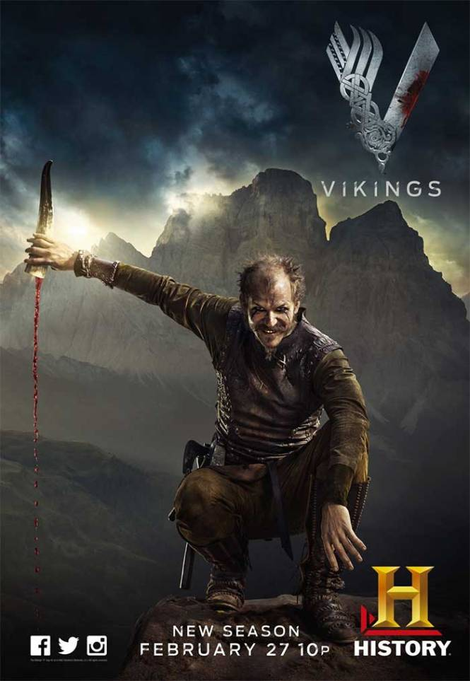 Vikings 2015 coming soon