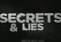 "extras call on new ABC series ""secrets & Lies"""