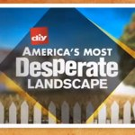 Nationwide Casting for DIY America's Most Desperate Landscape
