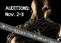 "NYC theater ""strings"" Acting auditions"