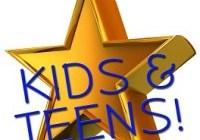 Kids acting classes and workshop