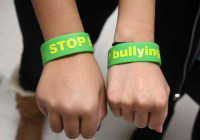 anti-bully campaign San Diego