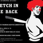Sketch Comedy Contest for Actors in NY