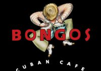 Bongos cafe dance job