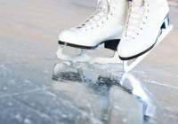 auditions for ice skaters