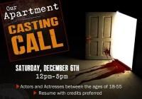 Sacramento Casting Call