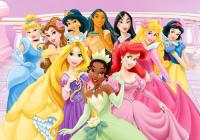 Disney Princess Party entertainer auditions UK