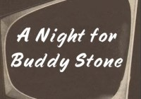 Winston-Salem, NC - A Night For Buddy Stone