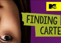 "casting call for MTV show ""Finding Carter"""