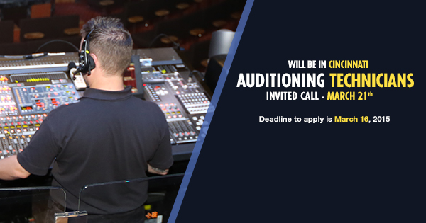 Carnival Cruises Call For Technicians Amp Youth Staff In Cincinnati  Audit
