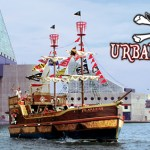 Actors and Performers to Play Pirates in Baltimore
