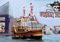 Baltimore auditions for pirate actors