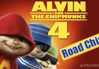 casting call for Alvin and the Chipmunks 4