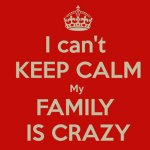 """Does You Family Need a Reality Show? Casting """"My Crazy Family"""" Nationwide"""