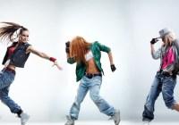 casting on camera backup dancers