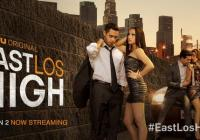 East Los High Extras Casting Call