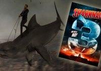 Sharknado 3 extras casting call