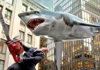 Casting call for Sharknado 3