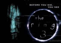 "Extras wanted for ""The Ring 3"", Rings"