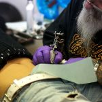 "Casting Call for New Tattoo Series, ""Ink Therapy"" In Los Angeles"