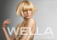 Hair models for National Wella hair show / competirion