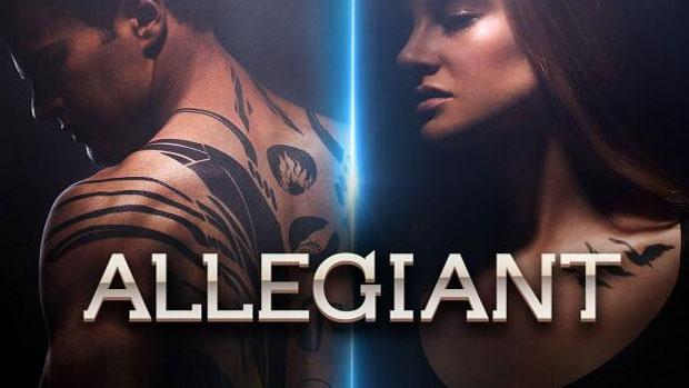 Allegiant (2016) Full Movie HD Online Free with Subtitles