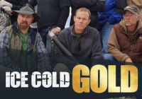 casting call for Ice Cold Gold