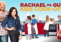 Rachel Ray kids cookoff now casting talented kids