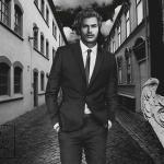 Casting Male Models in San Francisco for Men's Clothing Line