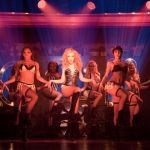 Burlesque Performers for Dance Tour in L.A.