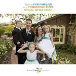 Casting Families for Tombstone Pizza Commercial in Tri-State Area – Pays $5000
