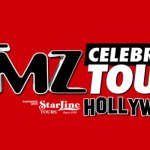 Job for Actors in L.A. –  TMZ Celebrity Hollywood Tour Guides