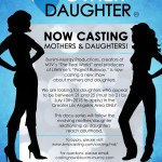 NOW CASTING Mothers & Daughters in L.A.