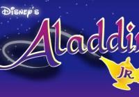 Disney's Aladdin Jr. Auditions