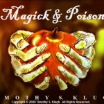 "Columbus Ohio Theater Auditions ""Magick & Poison"""