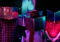 Twin cities music video