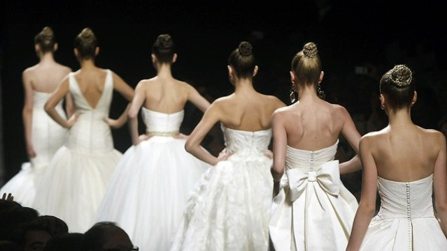 Modeling Job in Kansas City, Models Wanted for Bridal Runway Show