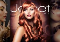 Jetset Magazine model search 2015 is on.