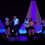 Latin Dance Company Auditions in Miami