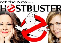 New Ghostbusters movie holding an open casting call in Boston