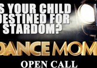 Dance Moms open casting announced for Los Angeles