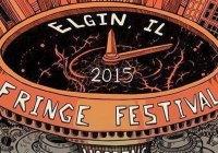 Elgin Fringe Festival auditions