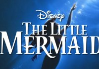 Little mermaid auditions for kids