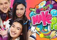 Open auditions announced for Make It Pop
