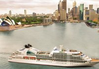 London auditions for 6 star cruise line