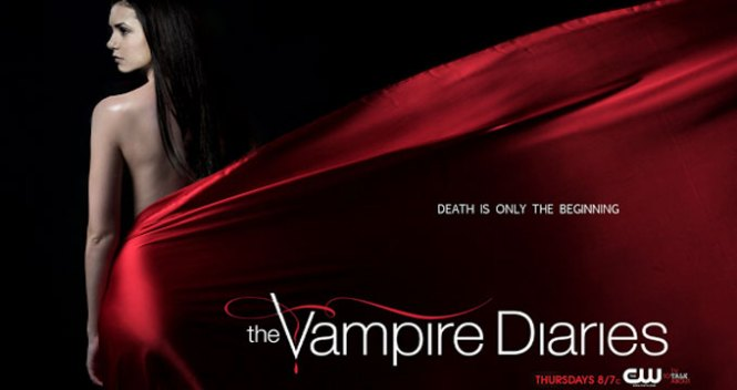 Casting call for CW Vampire Diaries in Atlanta
