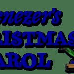 "Glenview, IL Community Theater Auditions ""Ebenezer's Christmas Carol"""